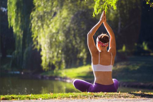 Преимущества сосновой пыльцы для женщин