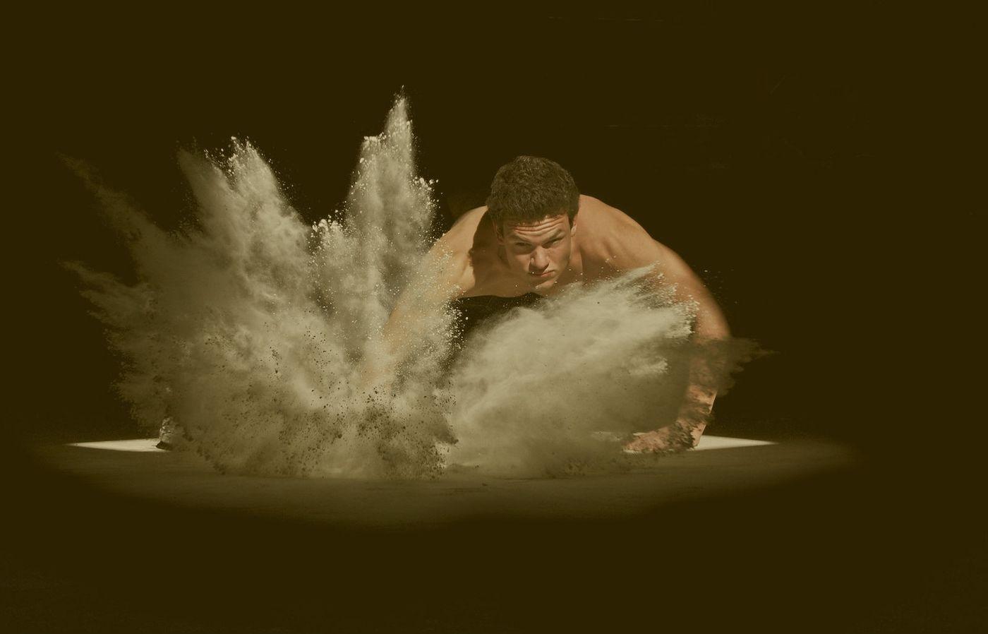 Сосновая пыльца для здоровья и спорта