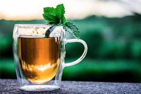 Каковы лучшие чаи при боли в горле
