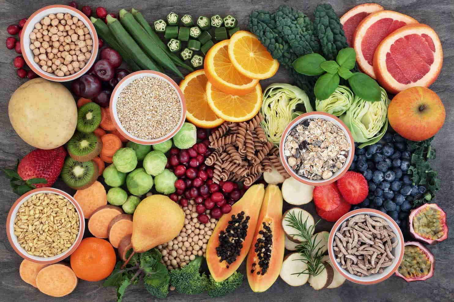 Диета Питание Фруктами. Фруктовая диета: минус 10 кг за 7 дней