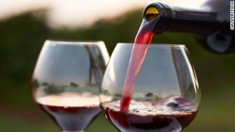 Пейте меньше алкоголя