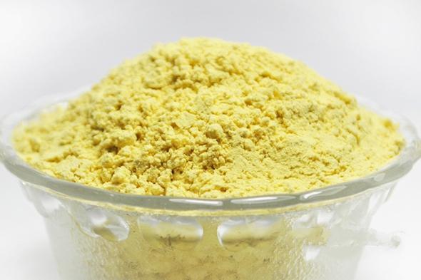 Полезные свойства сосновой пыльцы для здоровья человека
