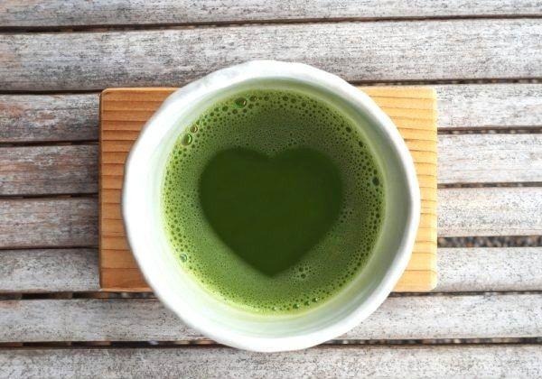 Зеленый чай может помочь вам жить дольше