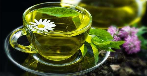 Зеленый чай увеличивает сжигание жира и улучшает физическую работоспособность