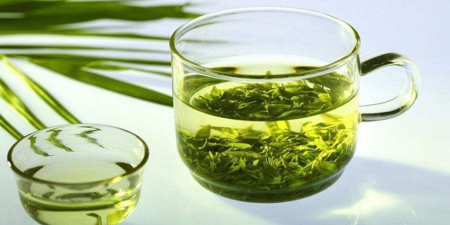 Зеленый чай может снизить риск сердечно-сосудистых заболеваний