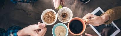 Кофе преимущества