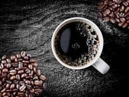 Рецепт Кофе с Сосновой пыльцой и куркумой