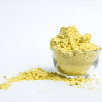 Лечебные свойства сосновой пыльцы