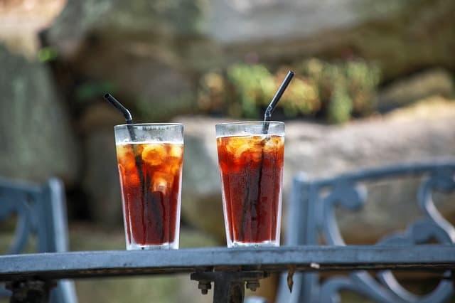 Полезные свойства холодного кофе