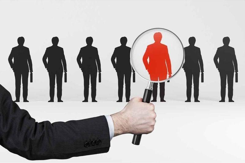 аполните список потенциальных клиентов по крайней мере 100 имен