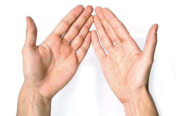 Как определить болезни человека по его рукам