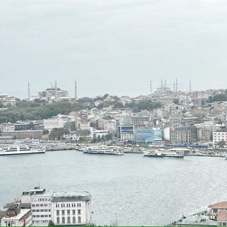 Турция моими глазами. ( Стамбул)
