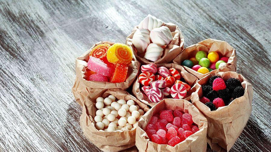 Какая еда вызывает упадок сил?