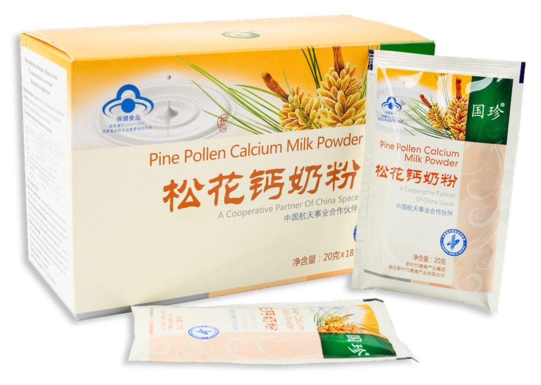 Как источник кальция, витаминов, микроэлементов