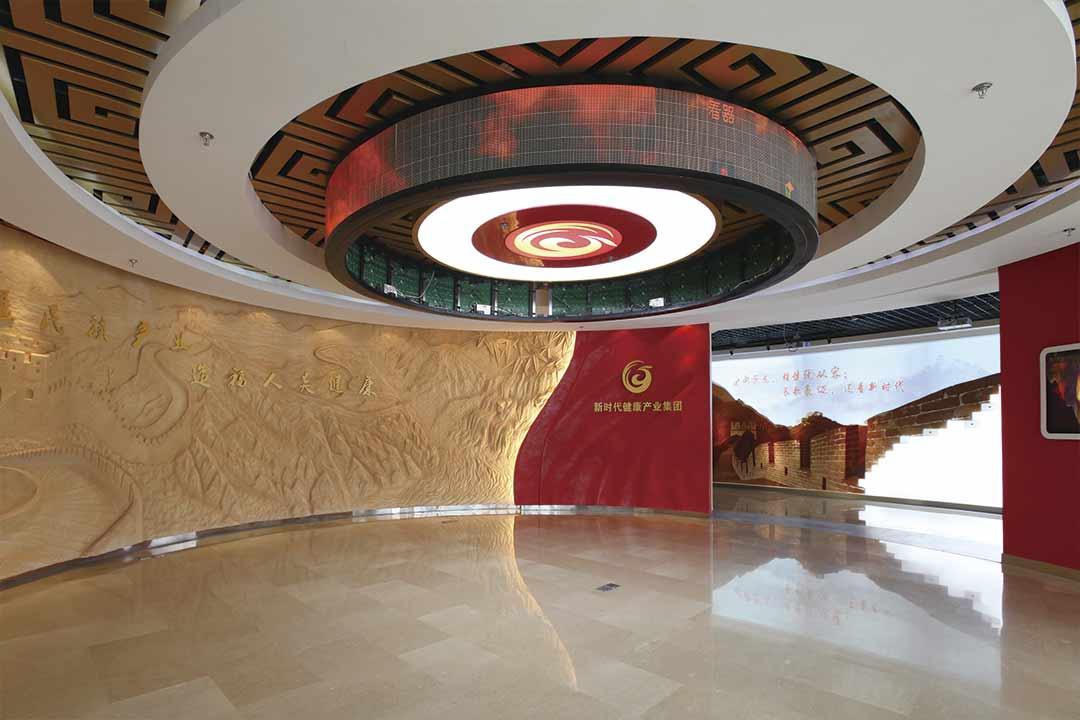 Находится в Китае в городе Пекин!