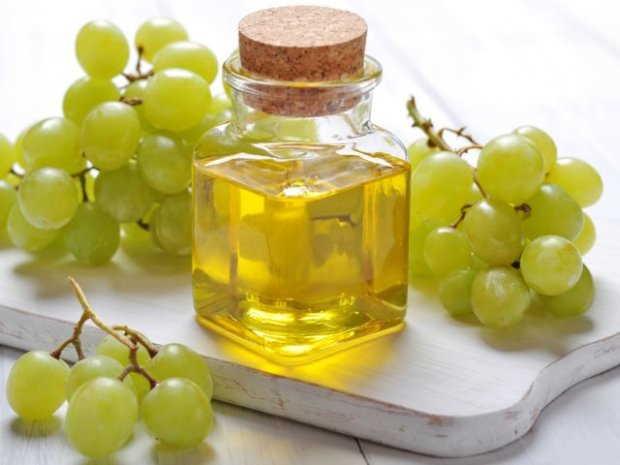 Масло виноградное содержит в себе такие витамин Е
