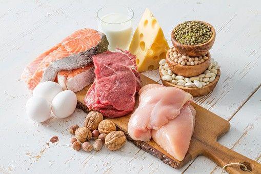 Правильные белки для здоровья