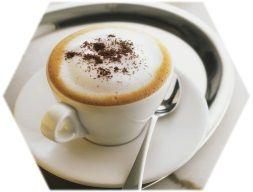Кофе для похудения с добавлением белой фасоли