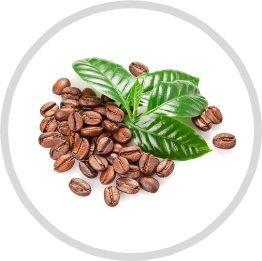 Ароматный черный кофе