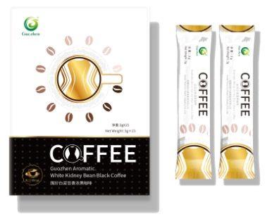 Ароматный черный кофе для похудения