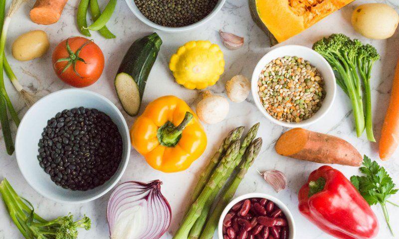 Снизить холестерин народными