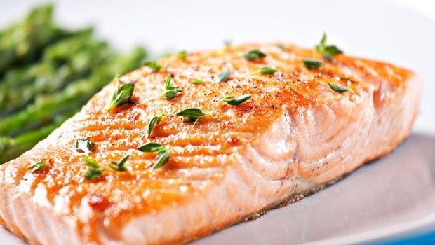 Рыба для печени