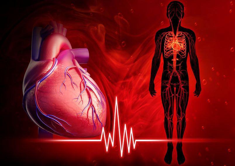 Высокое кровяное давление