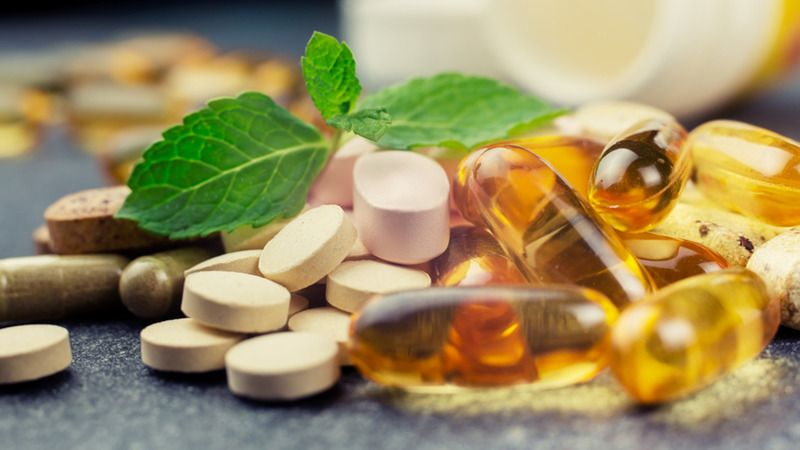 Лучшее время принимать жирорастворимые витамины