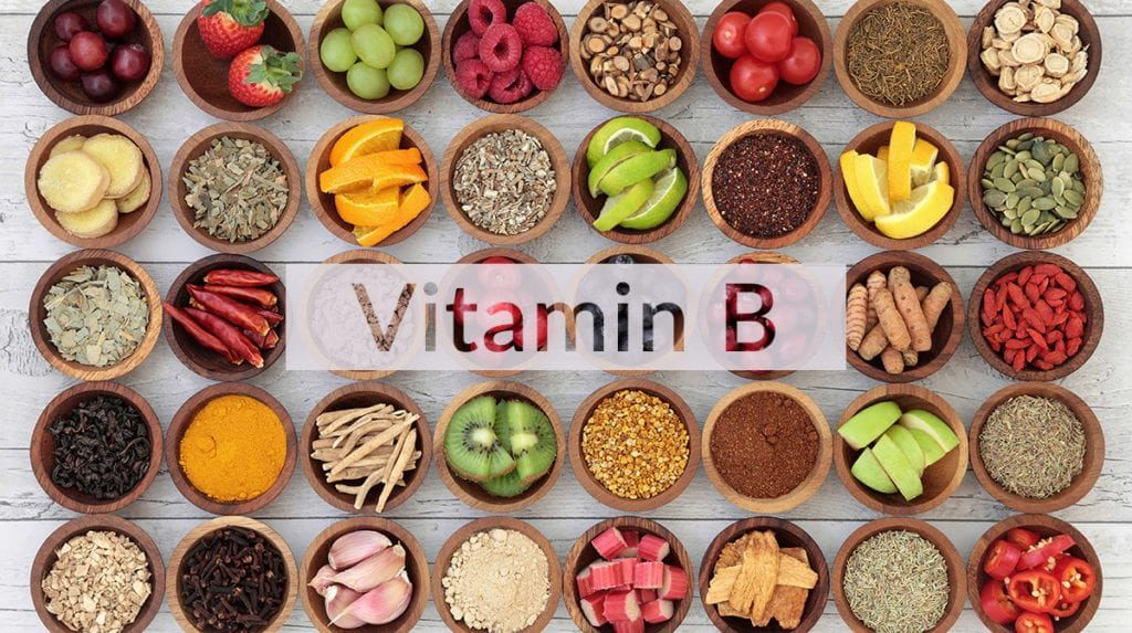 Почему витамин В важен?
