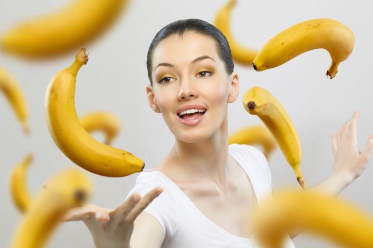 6 Продуктов, которые могут повысить ваш Серотонин