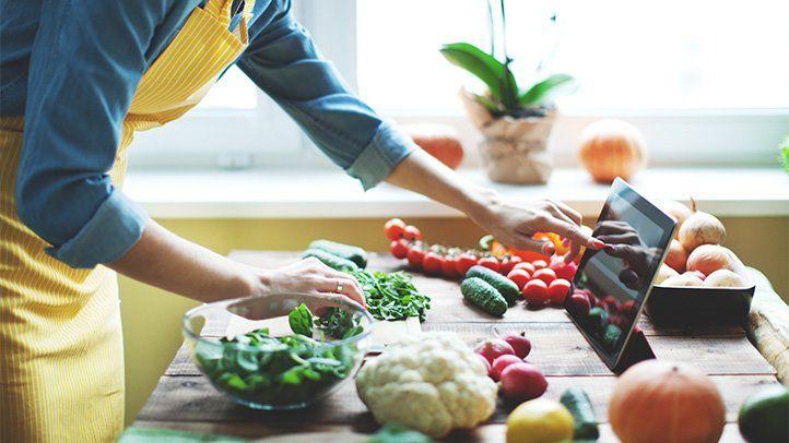 15 естественных способов понизить кровяное давление