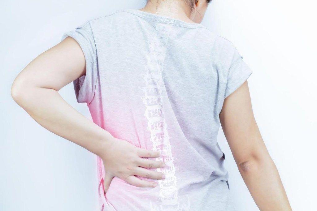 здоровье костей и менопауза