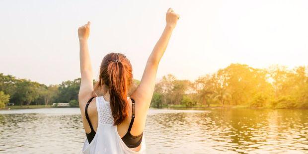Простые способы мотивировать себя и других