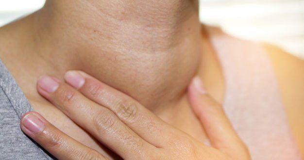 Что следует знать о узелках щитовидной железы