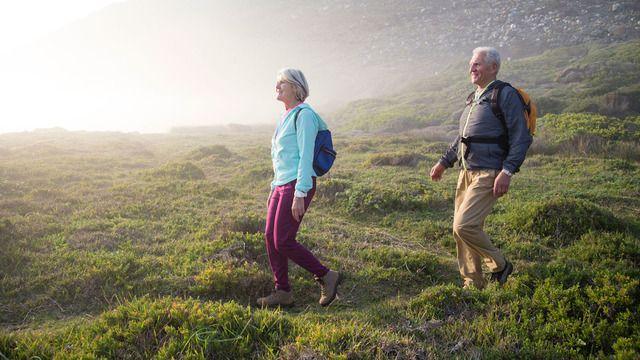 13 привычек, связанных с долгой жизнью (при поддержке науки)