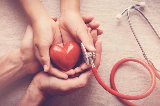 Здоровое сердце и сосуды
