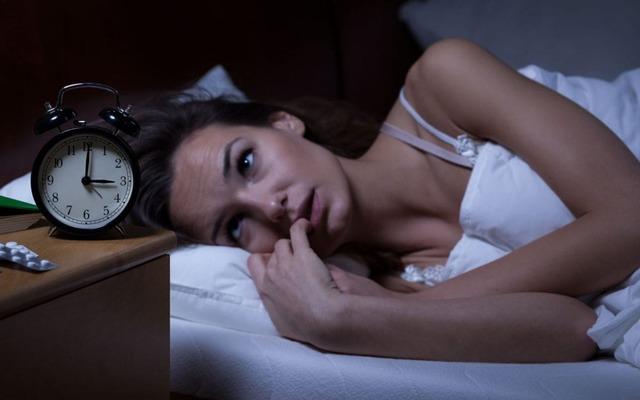 Синдром дефицита внимания и гиперактивности и нарушения сна