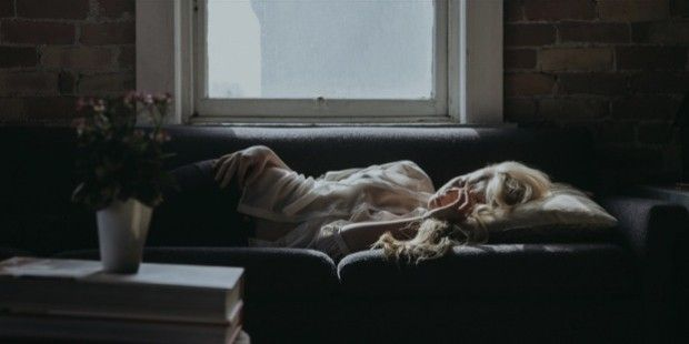 Как заставить себя заснуть