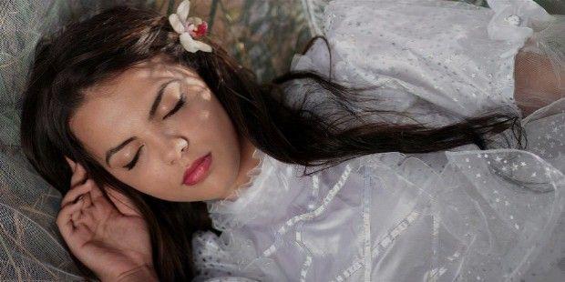 8 научно обоснованных способов быстрее заснуть