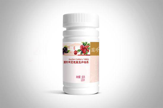 Клюква и ее биоактивные компоненты для здоровья человека